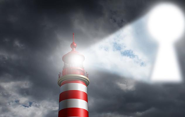 Para reconocer una noticia falsa, enciende la luz