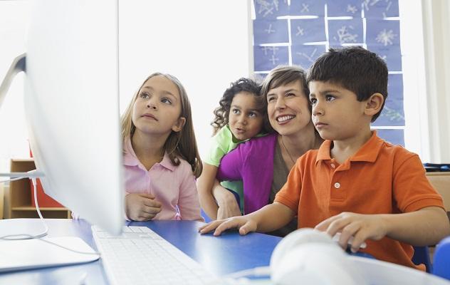 Redes sociales para nuestros hijos: aprendiendo a usarlas lo antes posible