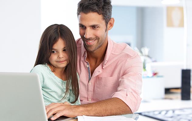 Compartir momentos entre generaciones dentro y fuera de las pantallas – #ReconectaConLoQueImporta