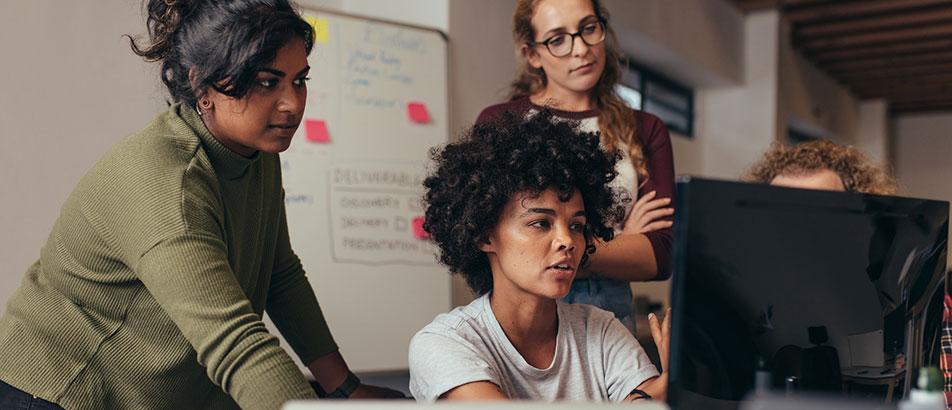Mujeres, tecnología e inclusión